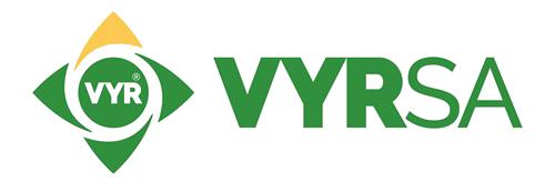 VYR Logos